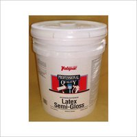 Laxtex Semi-Gloss Paint