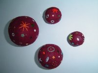 FELT BALLS