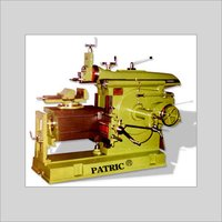 All Geared Drive Model Shaper Machinery