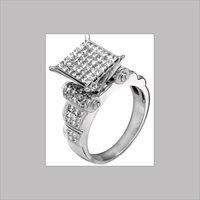 DESIGNER DIAMOND RINGS