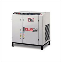 Heavy Duty Screw Compressor