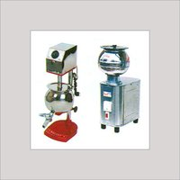 Lassi Mixing Machine