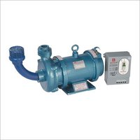 SINGLE PHASE MONOSET PUMP