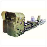 Roll Turning Machine