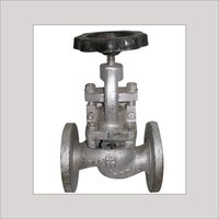 Cs Steam Stop Valve