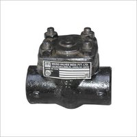 Forged Steel Non Return Valves