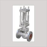 Cast Steel Safety Valves