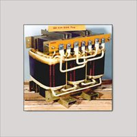 ISOLATION TRANSFORMER ASSEMBLY