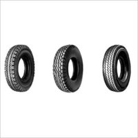 Heavy Three Wheeler Tyre