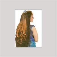 Ladies Long Wigs