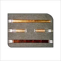 Short Wave Infrared Radiator