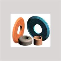 Abrasive Roller Wheels