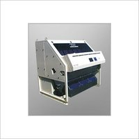 Alsomac Color & Color/Foreign Material Sorting Machine