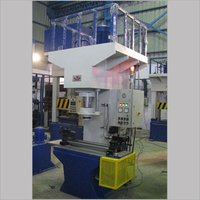 Hydraulic Straightening Presses