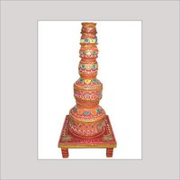 MANDAP DECORATIVE KALASH