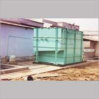 EFFLUENT / SEWAGE TREATMENT PLANTS