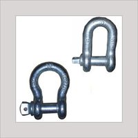 Safelift Alloy Steel Shackle