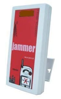 Mobile Phone Jammer