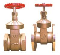 Gate Valve