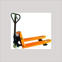 Hydraulic Pallet Truck