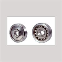 OVERHEAD CONVEYOR BEARINGS