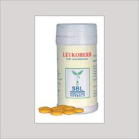 Leucoherb Tablets