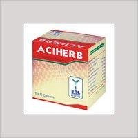 Aciherb Capsules