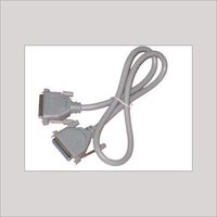 Moulded Power Cord
