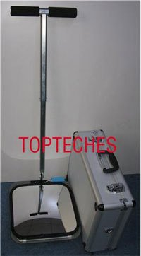 Telescopic Search Mirror