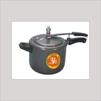 Anodized Pressure Cooker