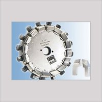 Pinion & Crown Wheel Roughing Blades