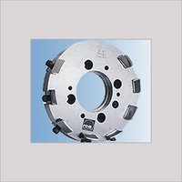 Wheel Finishing Blades