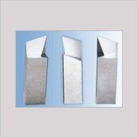 Spiromatic Blades