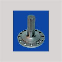 Drive Flanges