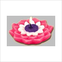 Sunpetal Floating Candle