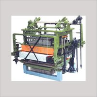 Mini Power Jacquard Machine