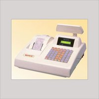 Dot Matrix Electronic Cash Register