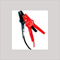 Fully Insulated Jump Leads