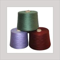 Synthetic Colored Yarn