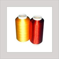 Monofilament Colored Yarn