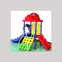 Soft Play Slides