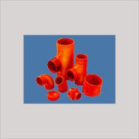 Grooved Pipe Fittings