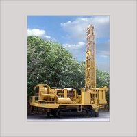 DTH DRILLING MACHINE