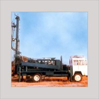 ROTARY DRILLING & MINING MACHINE