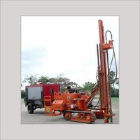 Lth Drilling Machine