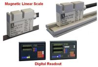 Magnetic Linear Scales