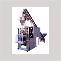 Electronic Auger Filler Machine