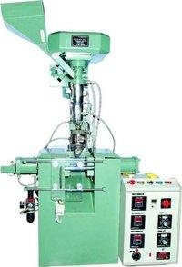 Screw Type Vertical Moulding Machine