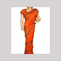 Ethnic Indian Saree