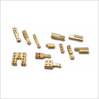 Brass Energy Meter Parts